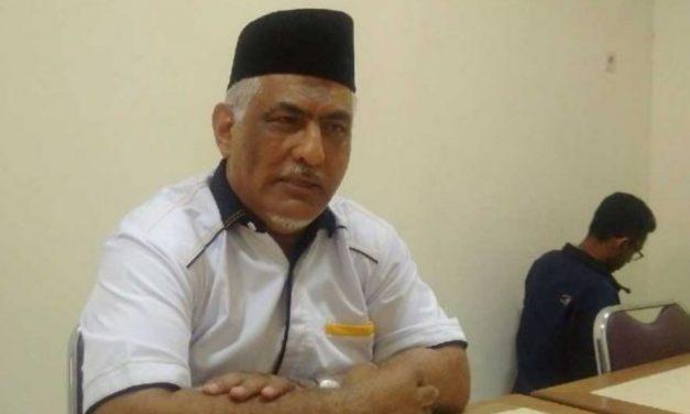 Lolos Jadi Anggota DPRD Provinsi, Quatly Siap Genjot Pembangunan Infrastruktur