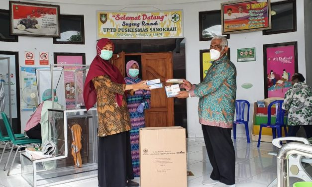 Pimpinan DPRD Jateng Dorong Hasil SWAB Covid 19 di Kota Solo Dipercepat